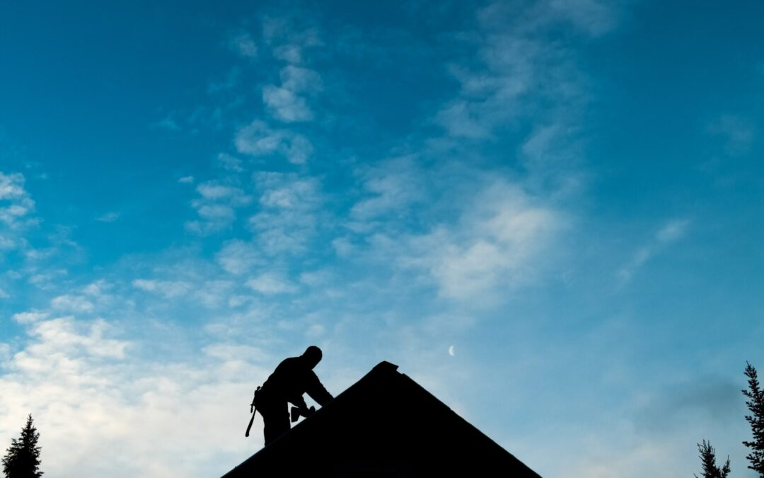 Roofing Material and the Environment