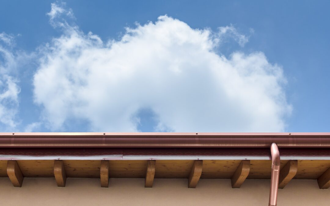 Your Roof, Gutters and The Health of Your Home